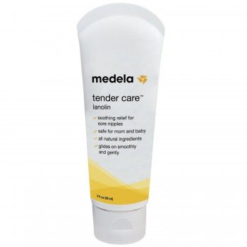 Medela Tender Care Lanolin Tube, 2 ounce Deal