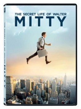 The Secret Life of Walter Mitty Deal