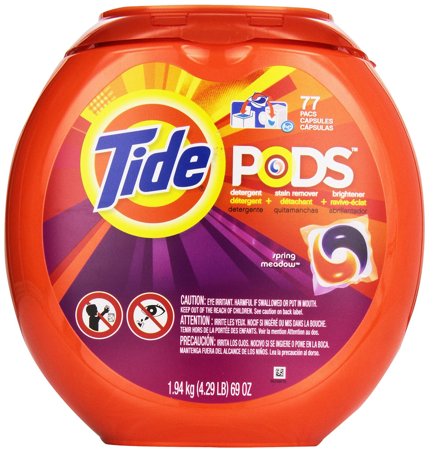 tide archives