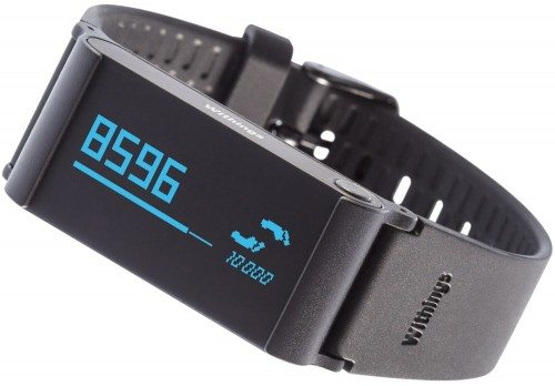 Withings Pulse O2 Activity, Sleep, and Heart Rate + SPO2 Tracker for iOS and Android Deal