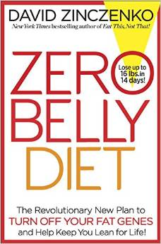 Zero Belly Diet Lose Up to 16 lbs. in 14 Days! Deal