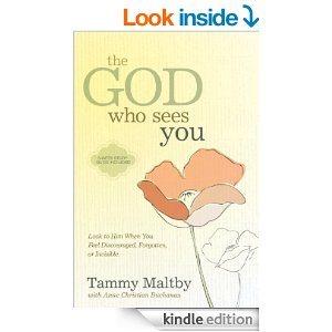 god who sees u