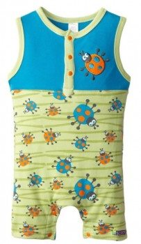 Baby Boy Coveralls and Rompers Deal