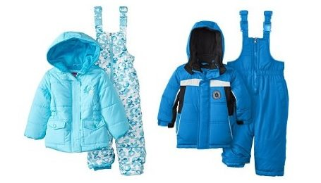 Jackets & Coats for Baby Boys and Girls Deal