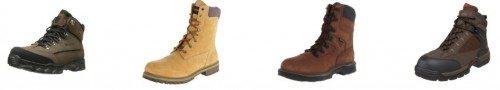 Men's Wolverine Footwear Deal