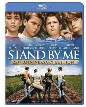 Stand by Me (25th Anniversary Edition) [Blu-ray] Deal