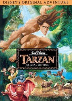 Tarzan (Special Edition) Deal