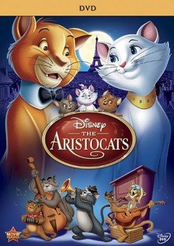 The Aristocats (Special Edition) Deal