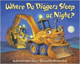 Where Do Diggers Sleep at Night Deal