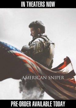 American Sniper Deal
