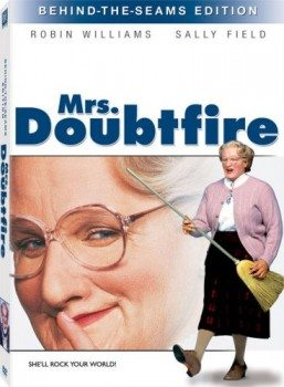 Mrs. Doubtfire (Behind-the-Seams Edition) Deal
