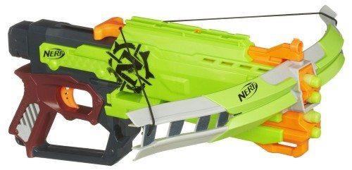 Nerf Zombie Strike Crossfire Bow Blaster Deal