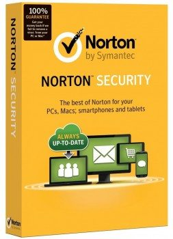 Norton Security (For 5 Devices) Deal