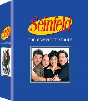Seinfeld The Complete Series Deal