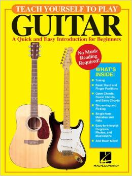 Teach Yourself to Play Guitar A Quick and Easy Introduction for Beginners Deal