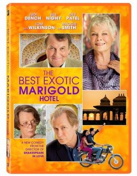 The Best Exotic Marigold Hotel Deal