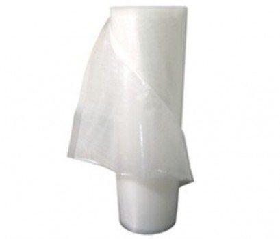 2 - 11 x50 Rolls of Vacuum Sealer Embossed 3.5 mil Vacuum Seal Bags  Deal