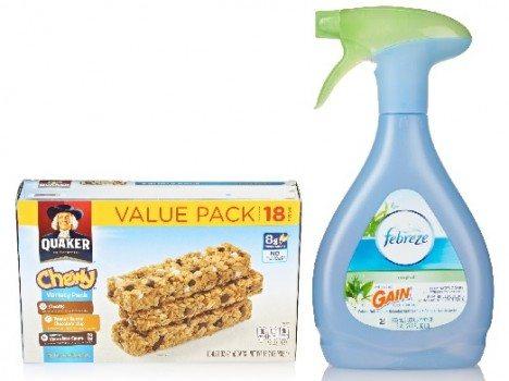 Amazon Prime Pantry Deals
