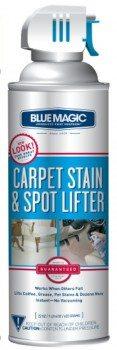 BlueMagic 900 Carpet Stain & Spot Lifter - 22 oz. Aerosol Can  Deal