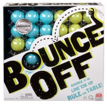 Bounce-Off Game Deal