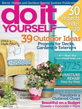 Do It Yourself (2-year) Deal