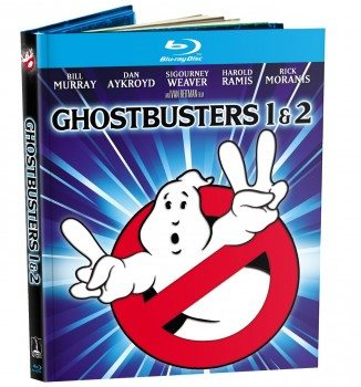 Ghostbusters Ghostbusters II Deal