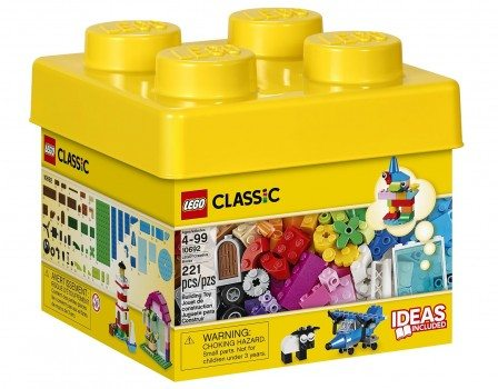 LEGO Classic Creative Bricks Deal