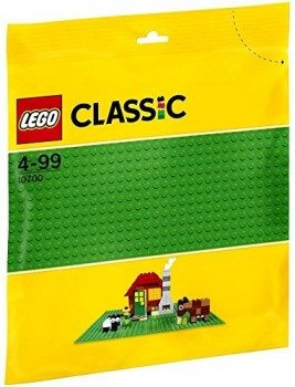 LEGO Classic Green Baseplate Supplement  Deal