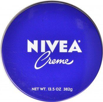 Nivea Body Creme Tin, 13.5 oz Deal