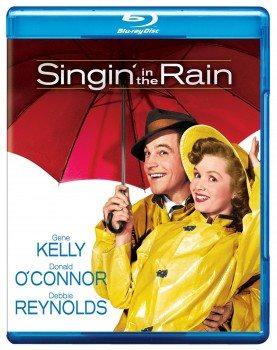 Singin in the Rain (60th Anniversary) [Blu-ray] Deal