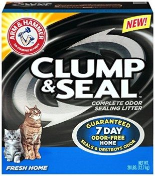 Arm & Hammer Super Scoop Clumping Litter Deal