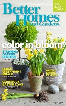Better Homes & Gardens (1-year auto-renewal) Deal