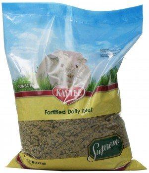 Kaytee Supreme Diet for Guinea Pig