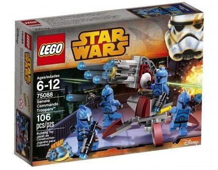 LEGO Star Wars Senate Commando Troopers Deal