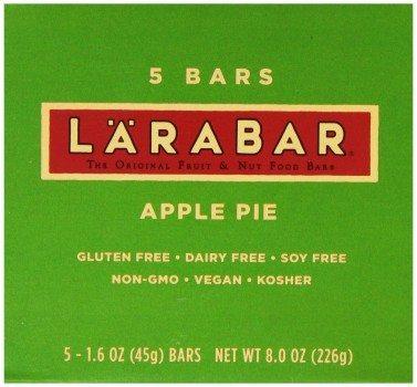 Larabar Fruit & Nut Bars Sale