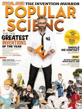 Popular Science Deal