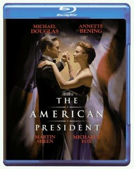 The American President [Blu-ray] Deal