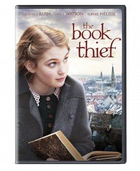 The Book Thief DVD Sale