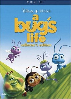 A Bug's Life (Two-Disc Collector's Edition) Deal