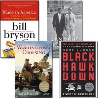 American History Books on Kindle Deal
