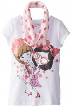 Big and Little Girls Clothing Deal