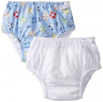 i play Swim Diapers