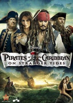 Pirates of the Caribbean On Stranger Tides Deal