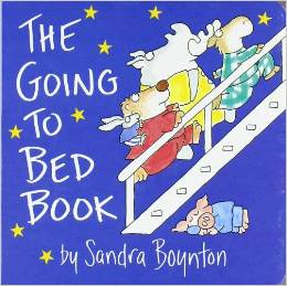 The Going-To-Bed Book Deal