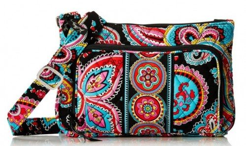 Vera Bradley Little Hipster Cross Body Bag Deal