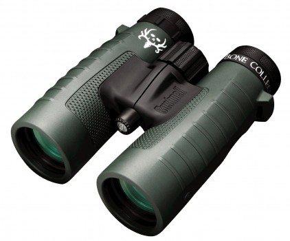 Bushnell Trophy XLT Roof Prism Binoculars, 10x42mm (Bone Collector Edition) Deal