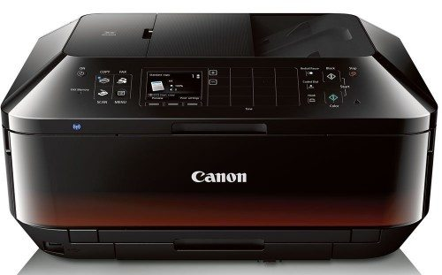 Canon PIXMA MX922 Wireless Color Photo Printer with Scanner, Copier and Fax Deal