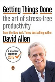 Getting Things Done The Art of Stress-Free Productivity Deal