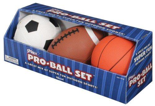 Pro-Ball Set Deal