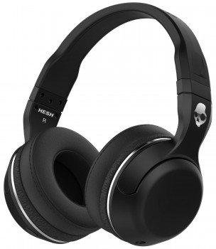 Skullcandy Hesh 2 Bluetooth 4.0 Wireless Headphones with Mic (Black) Deal